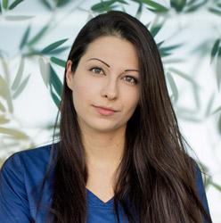 Сабина Лучкова