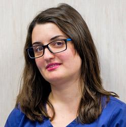 Д-р Кристина Солакова