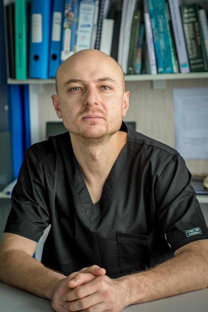 Д-р Мирослав Тодоров