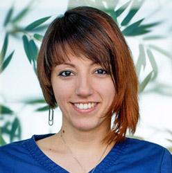 Кристина Гарнизова