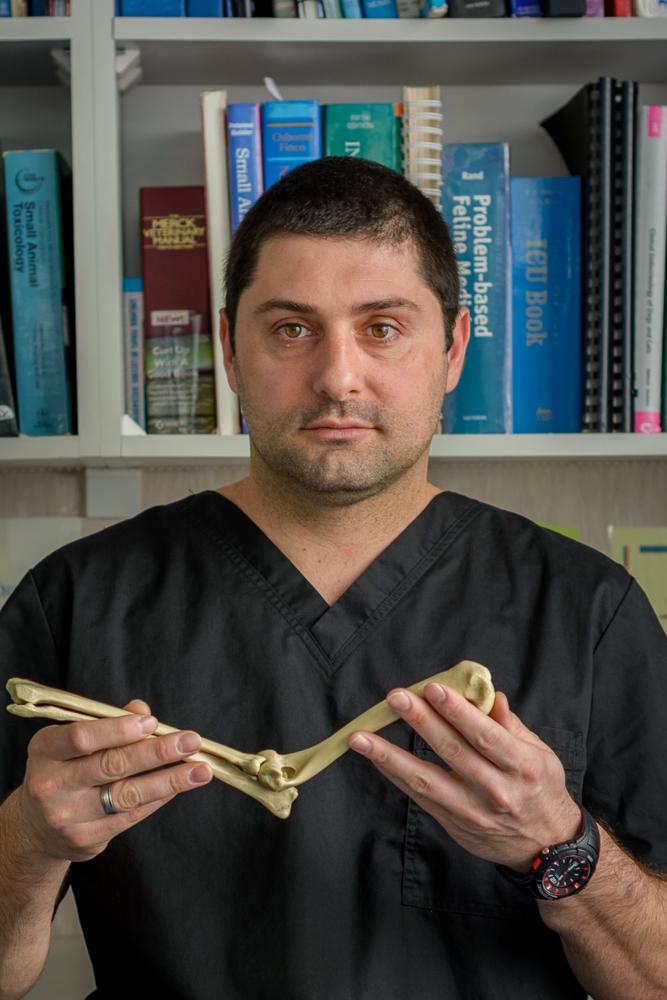 Д-р Цветан Велев
