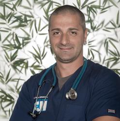 Д-р Михаил Димков