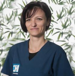 Д-р Вася Серафимова